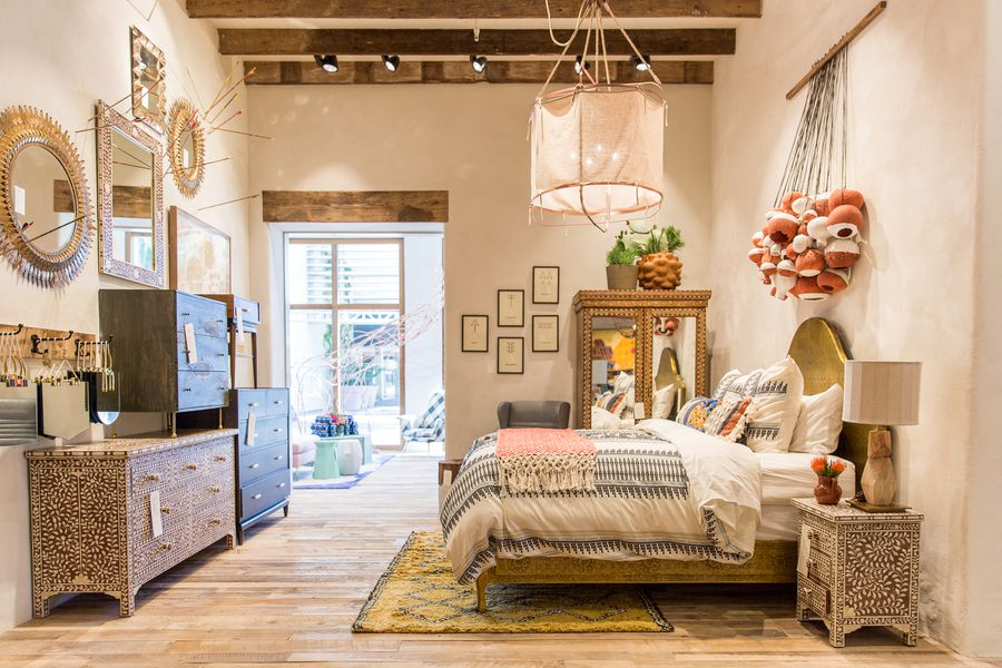 Anthropologies Upgraded Newport Beach Store Offers Major Home Decor Inspo