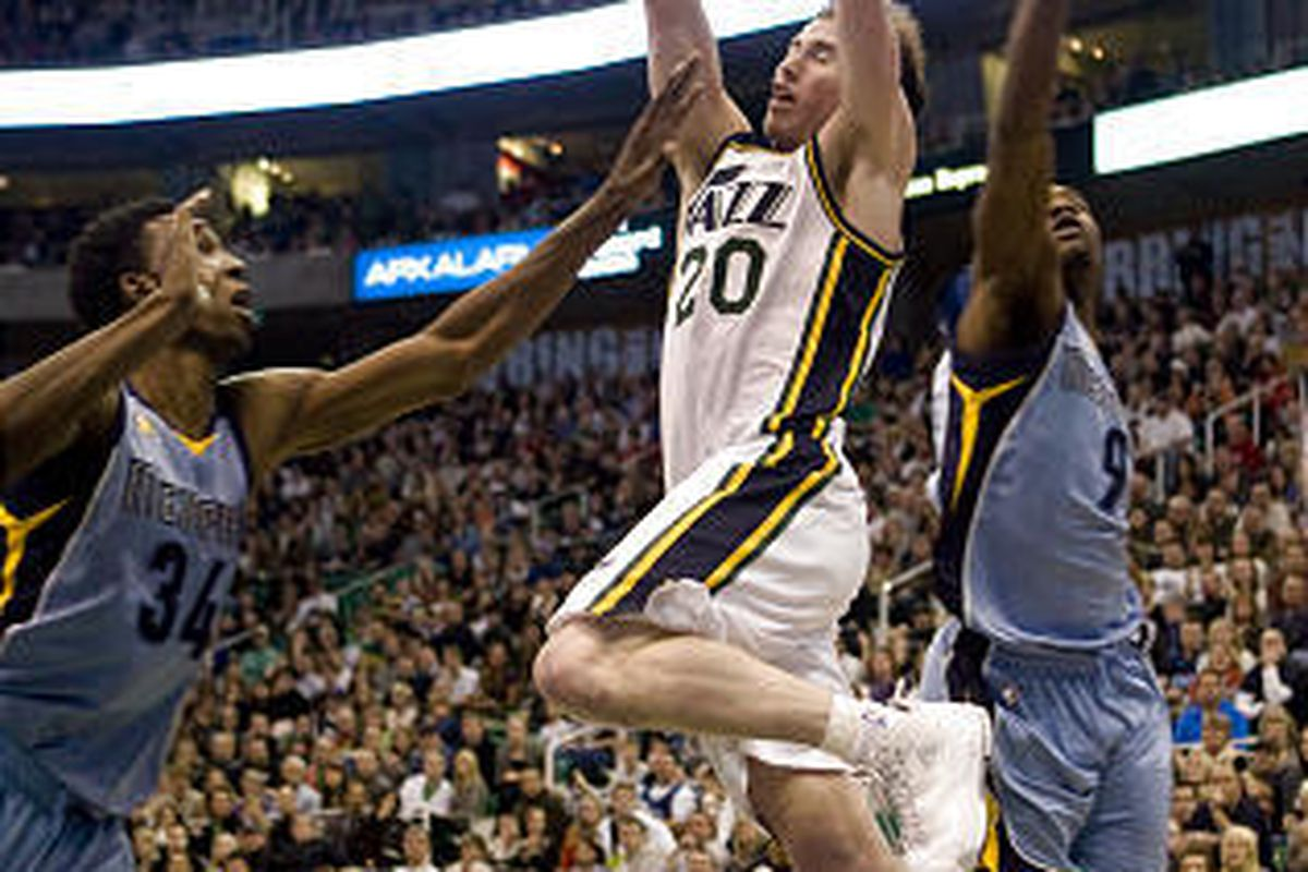 Utah Jazz Notebook If Not For Trade Gordon Hayward Could Ve Wound Up With Knicks Deseret News