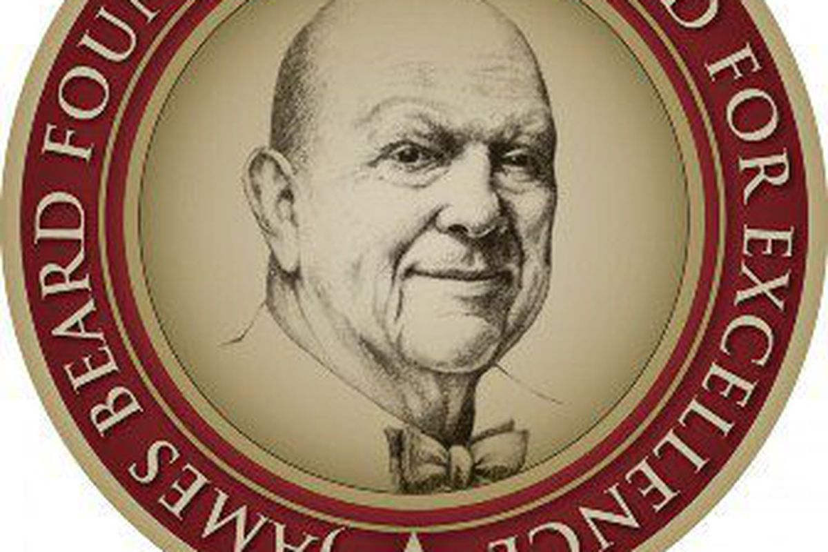 The James Beard Awards ceremony in Chicago has been cancelled due to the coronavirus outbreak.