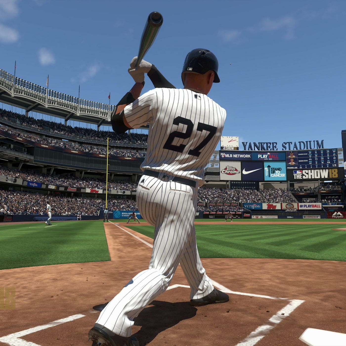 1f80b49ba MLB The Show 18's Road to the Show gets its biggest overhaul in ages -  Polygon