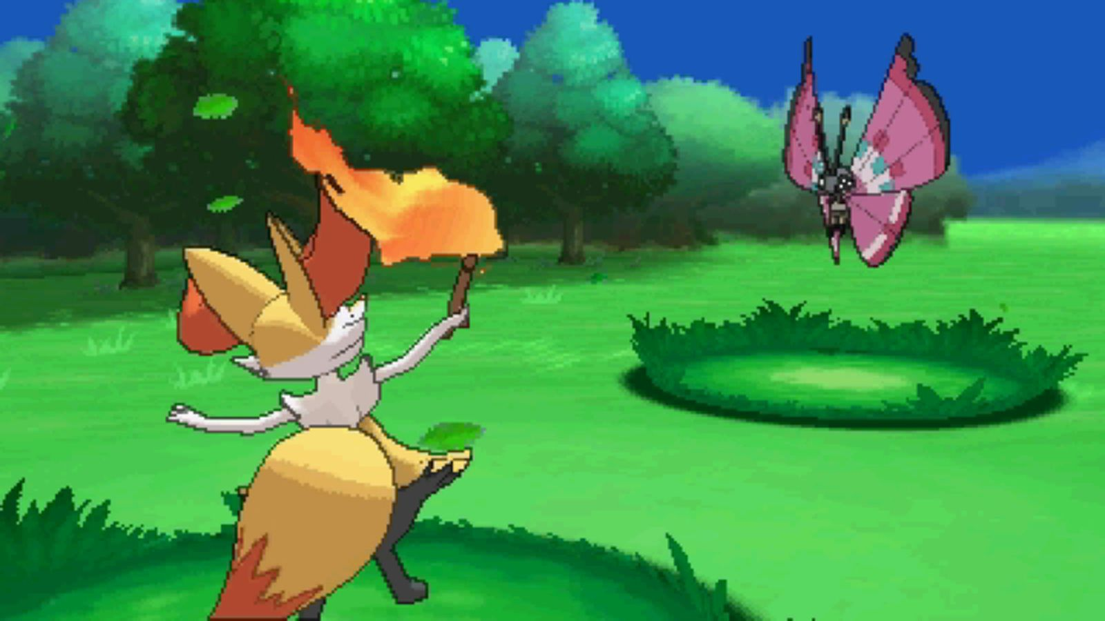 pokemon x tipps