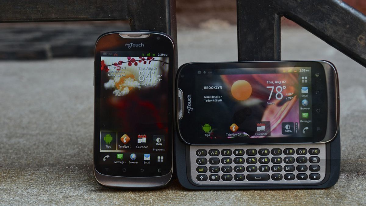 t mobile mytouch and mytouch q review the verge