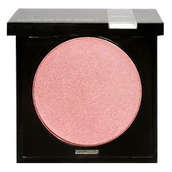"""<a href=""""http://sephora.com/browse/product.jhtml?id=P12634&categoryId=B70"""" rel=""""nofollow"""">Make Up for Ever Powder Blush in Pumpkin 50</a>: $19"""