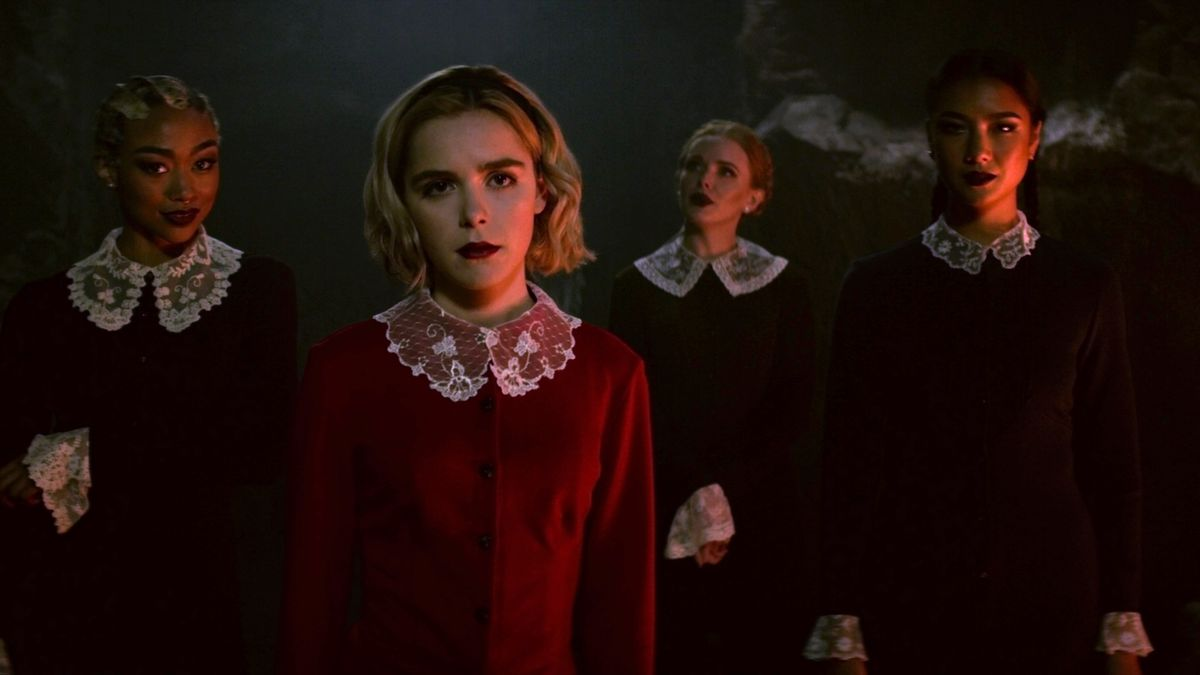 Sabrina Ahs Hereditary And Why 2018 Was A Year For