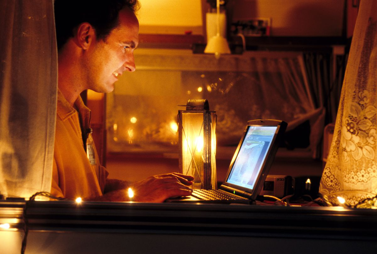 Internationales Hackertreffen in Almere