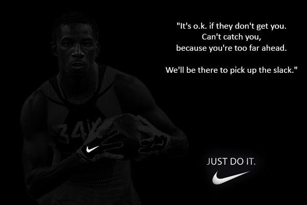 JJ Nelson Nike