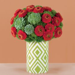 <strong>The Katharine & Spencer Bouquet:</strong> To commemorate the greatest love affair there ever was.