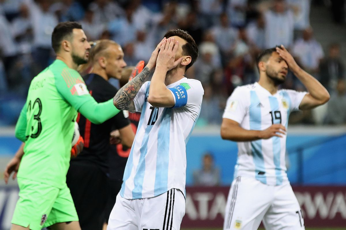 78b659b92 How Argentina vs Croatia impacts Lionel Messi and the GOAT Debate ...