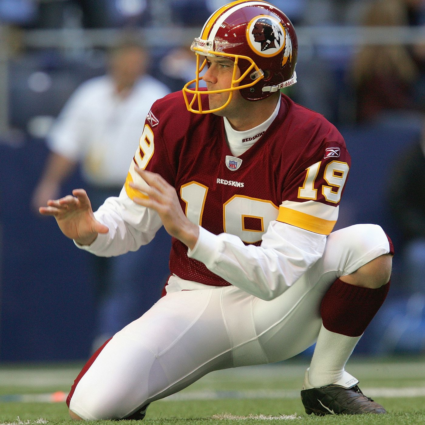 Washington Redskins By The (Jersey) Numbers: #19 - Is Mr. Tupa ...