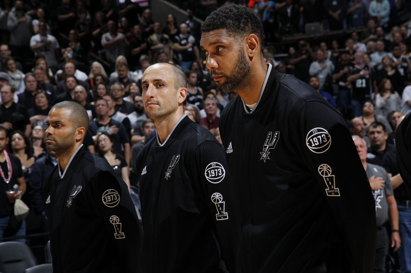 Open Thread: My 2016 Spurs playoff trip to Memphis (part 2)