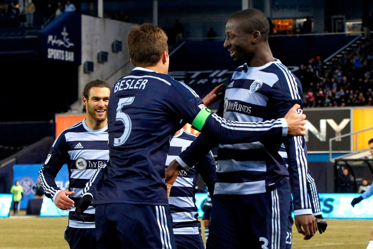 Ike Opara is the leading fantasy scorer through the first 4 weeks. Can he keep it going in Week 5?