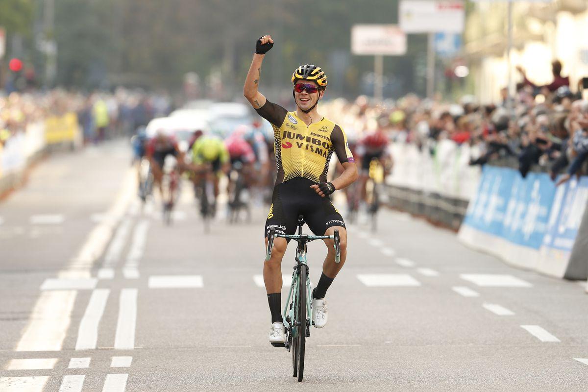 CYCLING ITALY TRE VALLI VARESINE