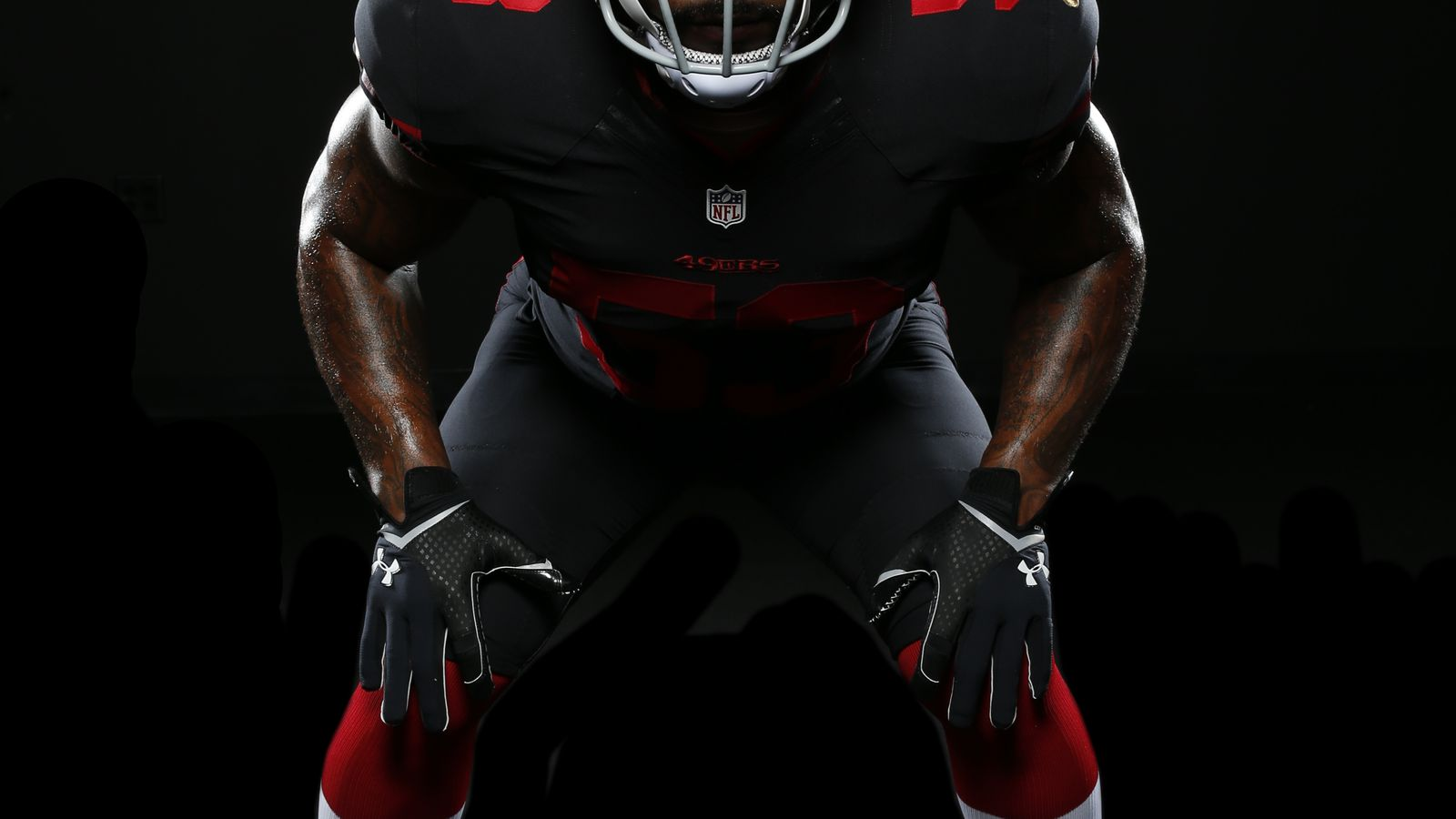 f4b02d473de 49ers officially unveil black