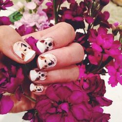 """If nail wraps are more your speed for DIY home manis and pedis then these <a href=""""http://sf.racked.com/archives/2014/11/12/myncla-custom-nail-wraps.php"""">custom ones</a> from <a href=""""http://www.myncla.com/""""><strong>myNCLA</strong></a> are the call for on"""