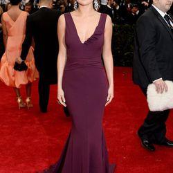 Selena Gomez in DVF