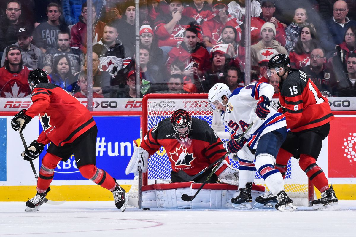 2018 World Juniors Canada Vs Usa Preview Tv Schedule And
