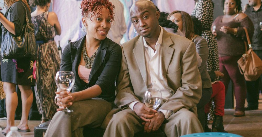 A Celebration of Black Winemakers in Berkeley, and More Food Events