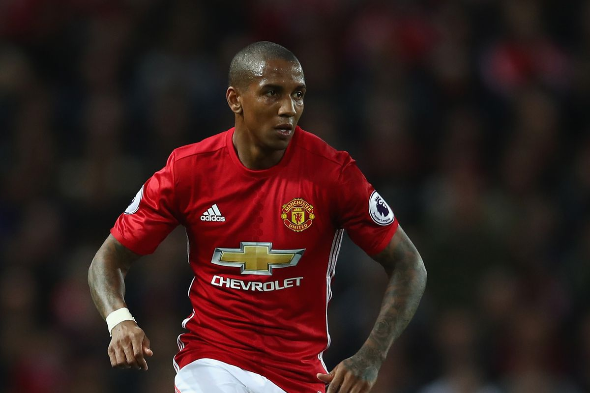 ashley young - photo #10