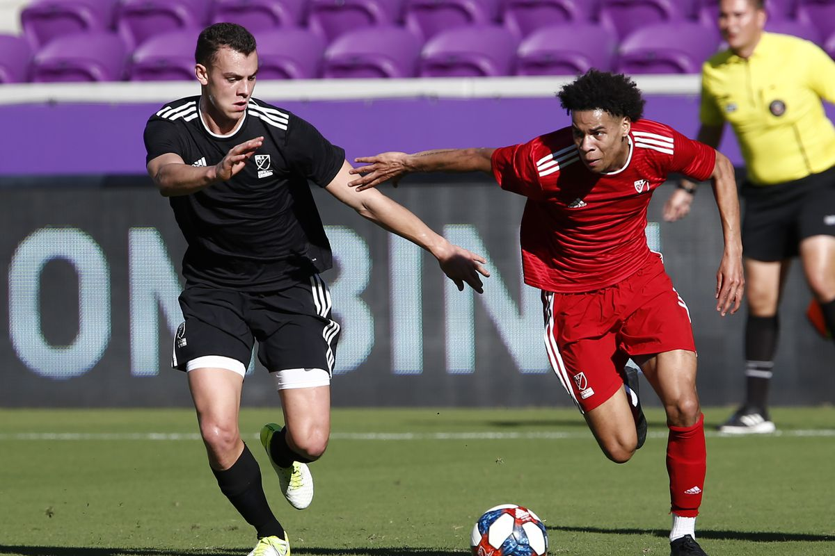 Major Link Soccer: SuperDraft predictions and combine reports