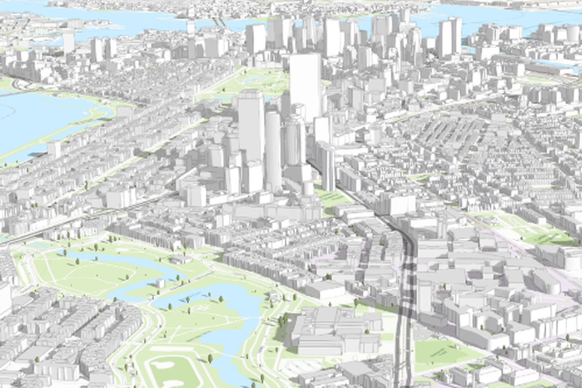The Boston Planning & Development Agency has developed an online 3D map of  the city in part to assess how shadows affect parks, landmarks, etc.