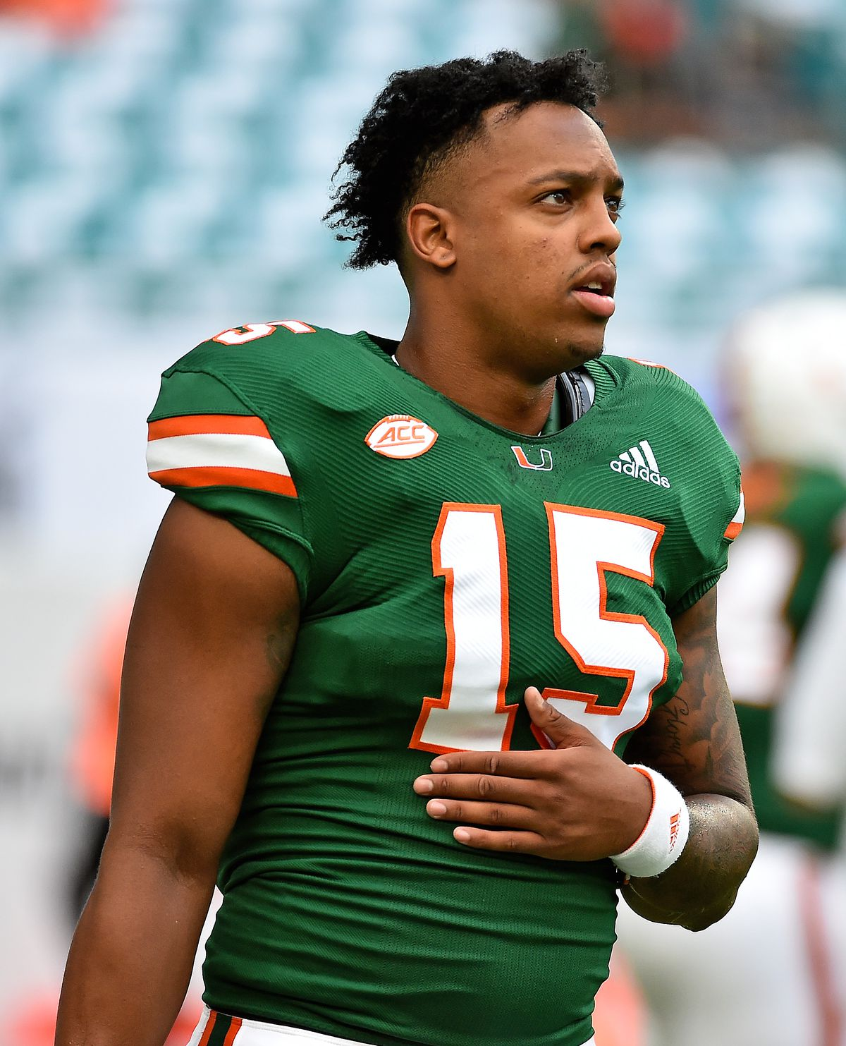 Miami Hurricanes 2018 Season Review: QB Position Recap
