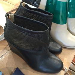 MM6 heels, $231