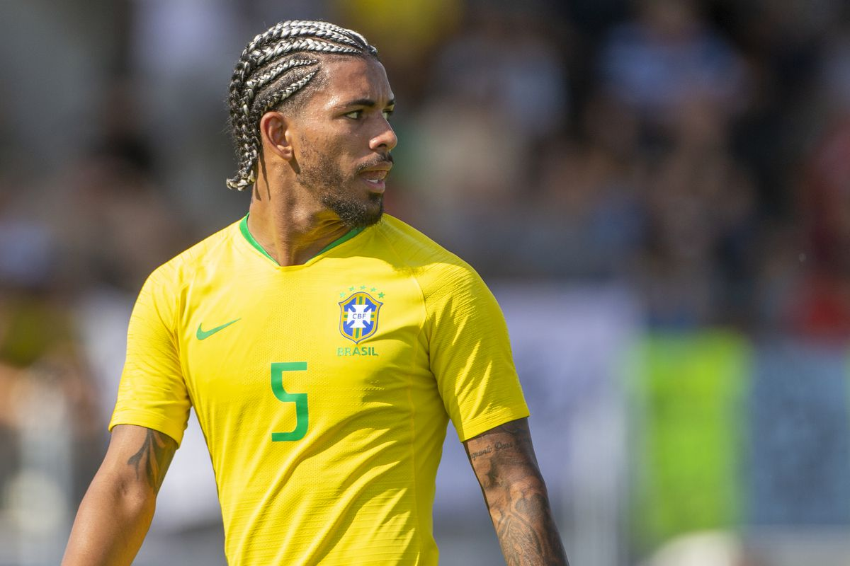 Image result for douglas luiz