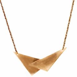 Wicked Heathens Brighid necklace, $85