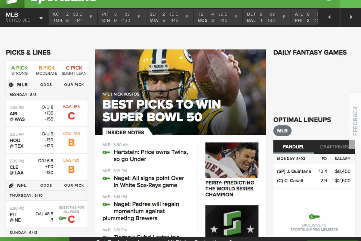fantasy sports betting websites wagers