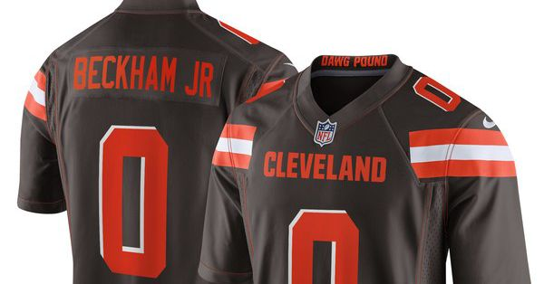 We're still waiting for OBJ's number to be confirmed, but you can already order his new jersey in the meantime.
