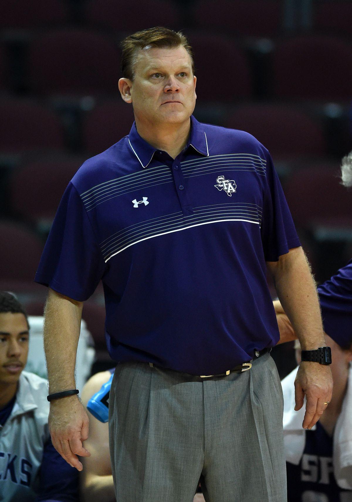 Brad Underwood, next TCU basketball coach?