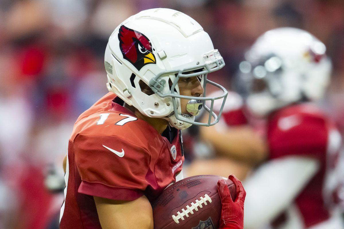 NFL: Arizona Cardinals Training Camp