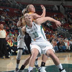 <strong>Released May 2013</strong>: Seattle Storm