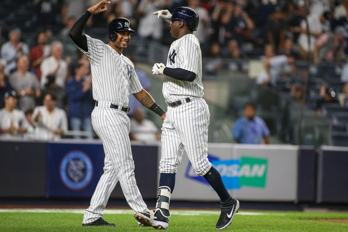 How much would the Yankees' extension candidates cost to