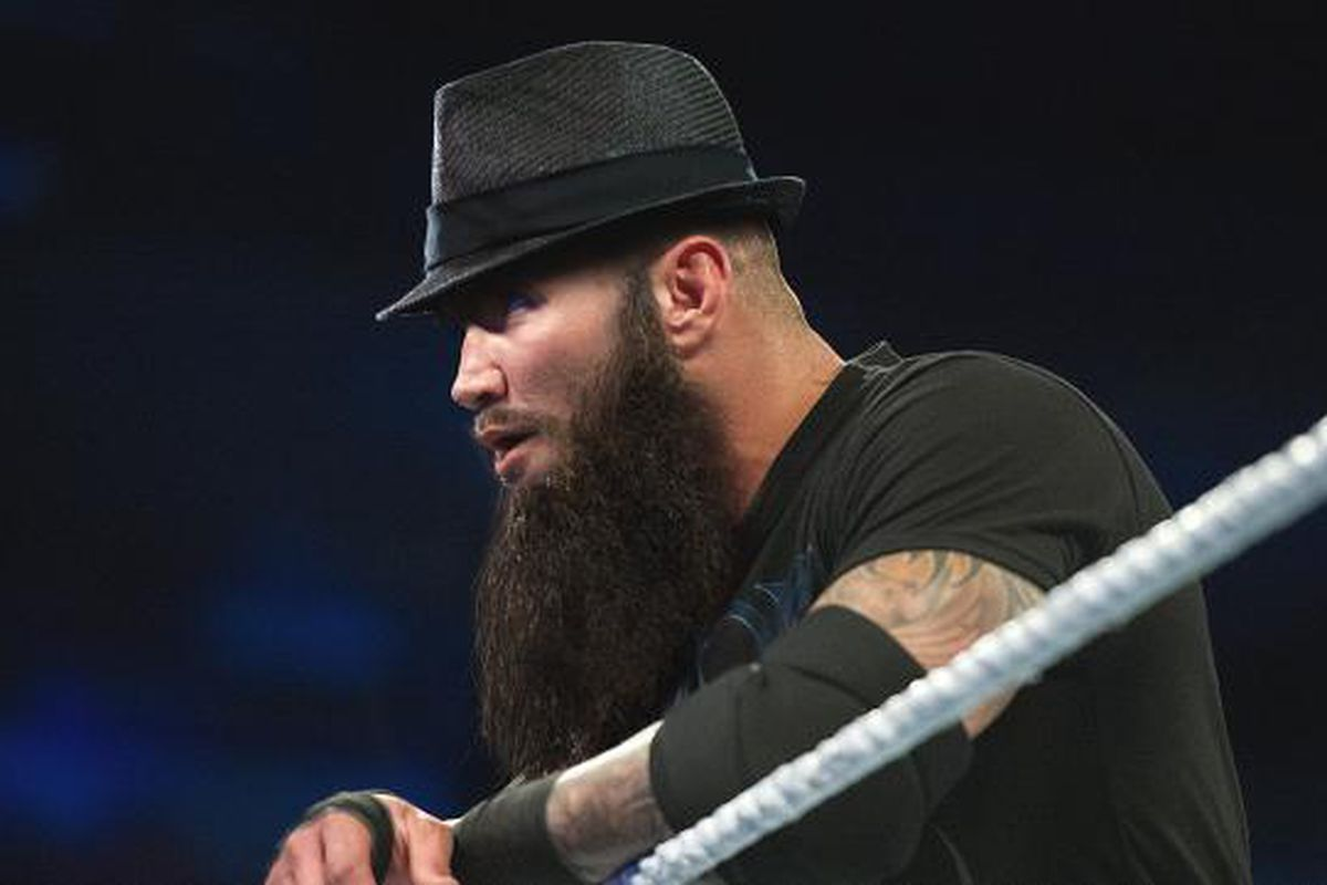 wwe smackdown preview september cock your hat