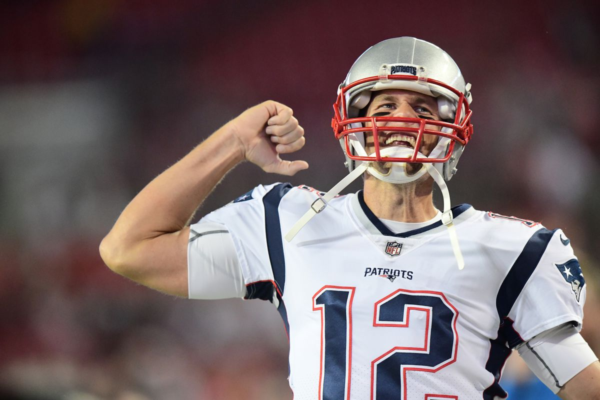 NFL DFS: Best lineup strategy for Patriots vs. Cowboys Madden ...
