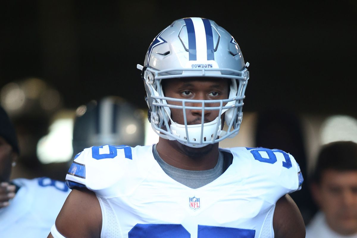 b94b871c0aa0 Cowboys news  David Irving suffers ankle sprain in practice but team still  optimistic for Monday