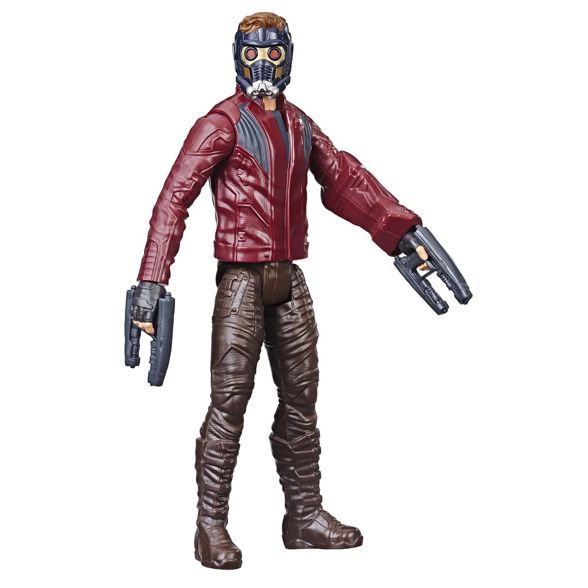 starlord action figure avengers endgame