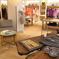 """Calypso's beachy flagship <a href=""""http://ny.racked.com/archives/2011/08/05/the_new_calypso_st_barth_flagship_looks_like_another_calypso_st_barth_store.php"""" rel=""""nofollow"""">opened</a> on Madison and 73rd in August."""