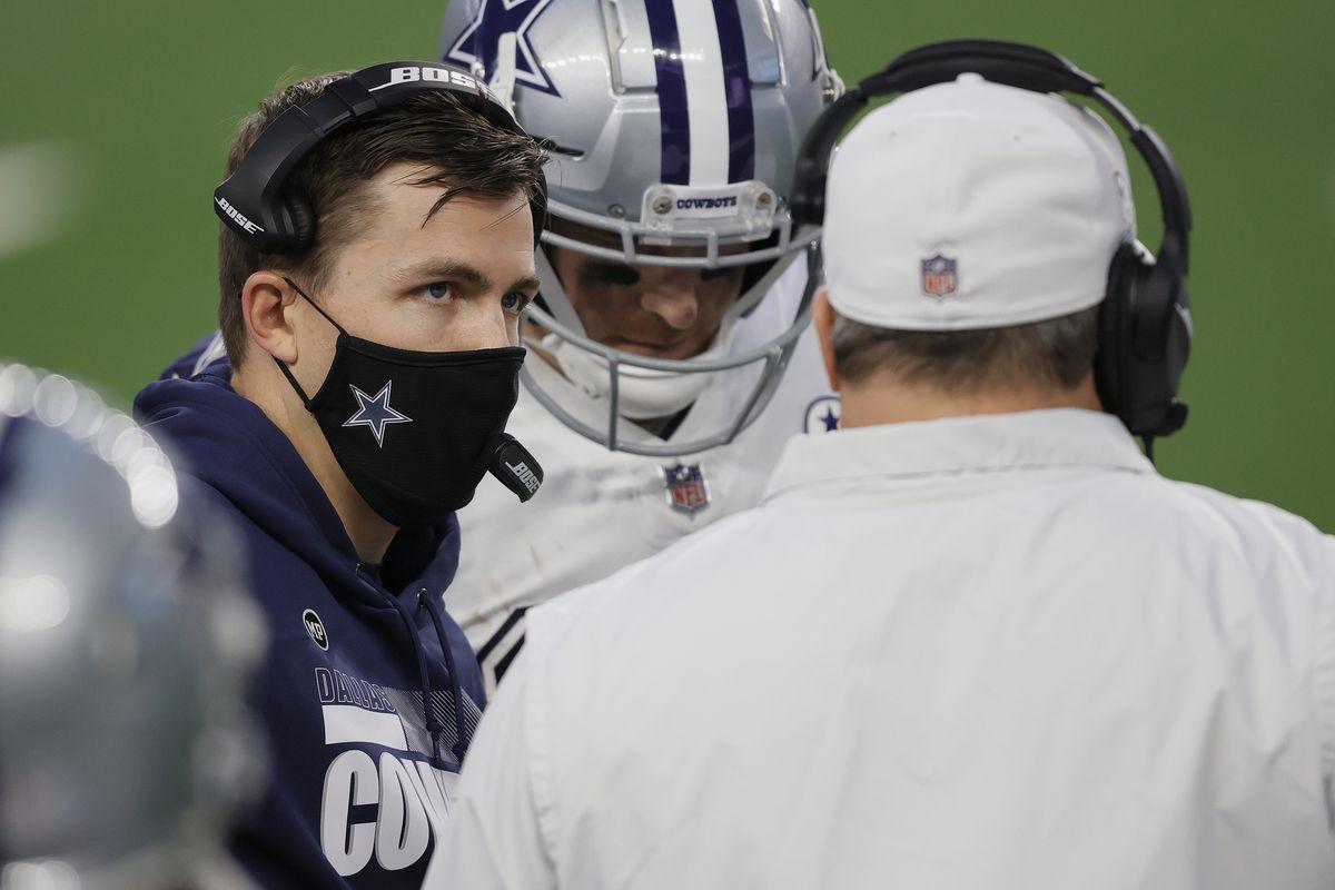 Washington Football Team v Dallas Cowboys
