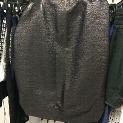 Sample skirt, $75