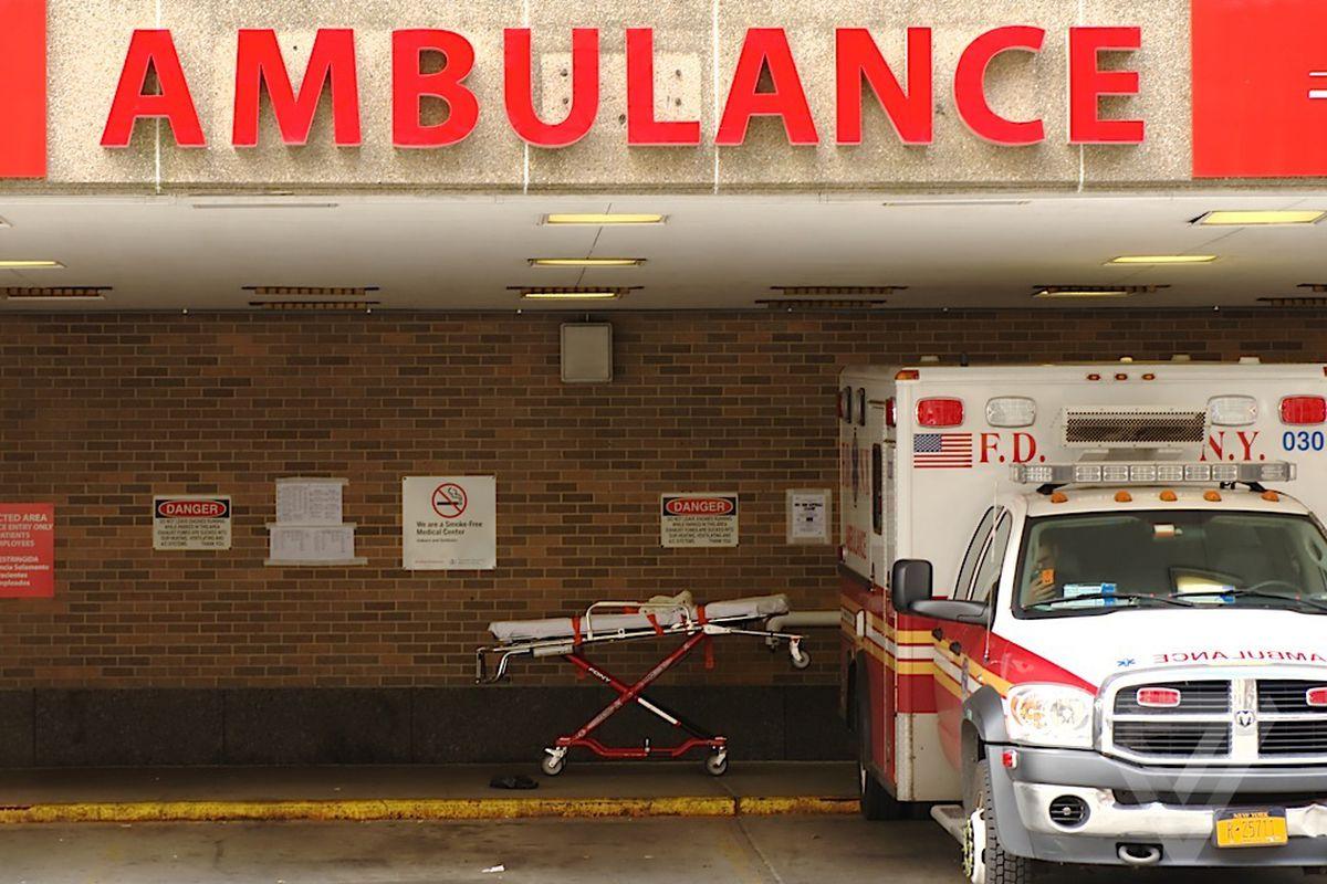 ambulance-emergency-gurney