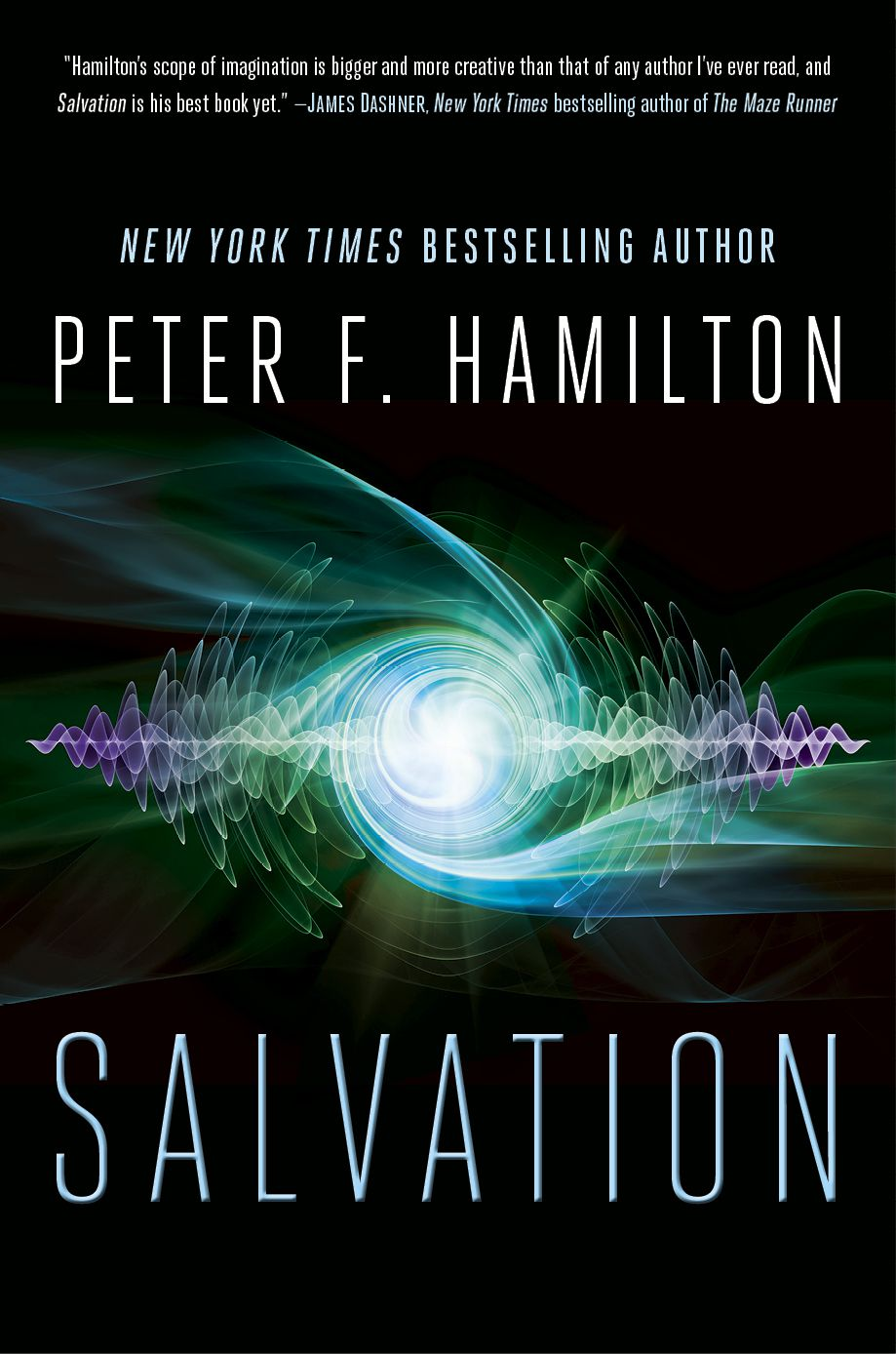 Aliens watch the rise of humanity in an excerpt from Peter F
