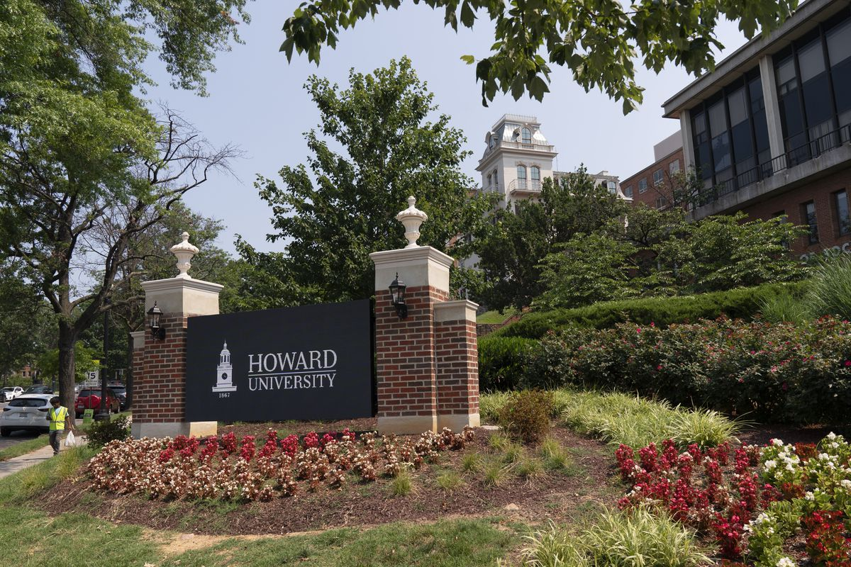 With the surprise twin hirings of two of the country's most prominent writers on race, Howard University is positioning itself as one of the primary centers of Black academic thought just as America struggles through a painful crossroads over historic racial injustice.