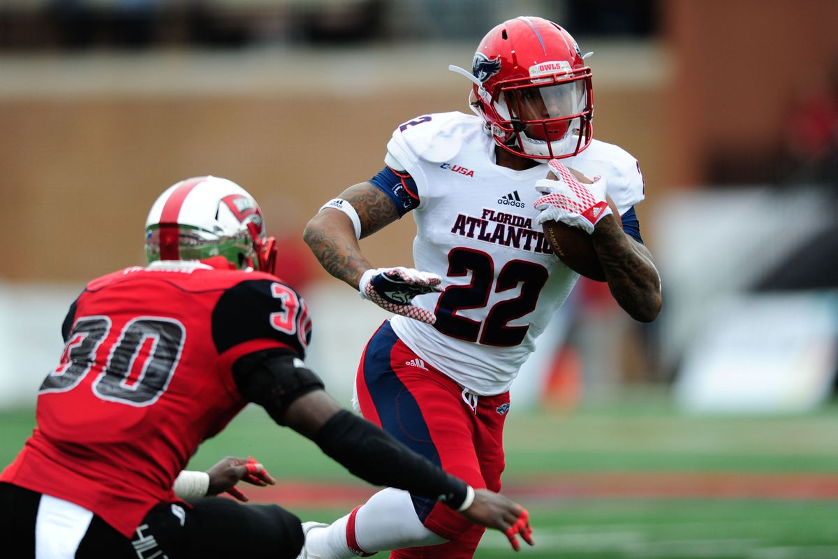 new concept c79be 7b754 FAU Owls vs Florida Gators: Preview, TV, Start Time, Betting ...