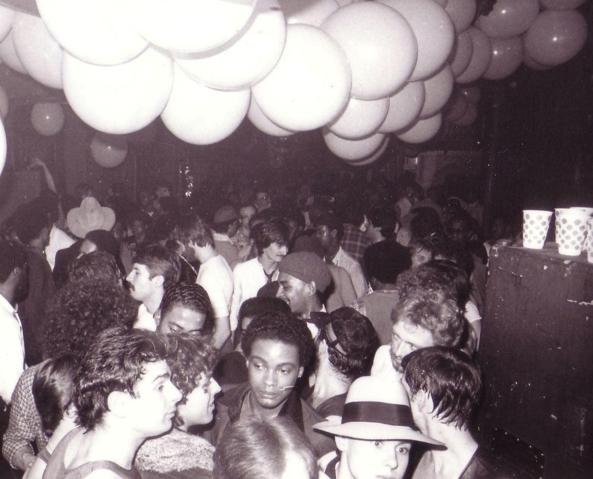 Medusa's was hub where people from many backgrounds gathered.
