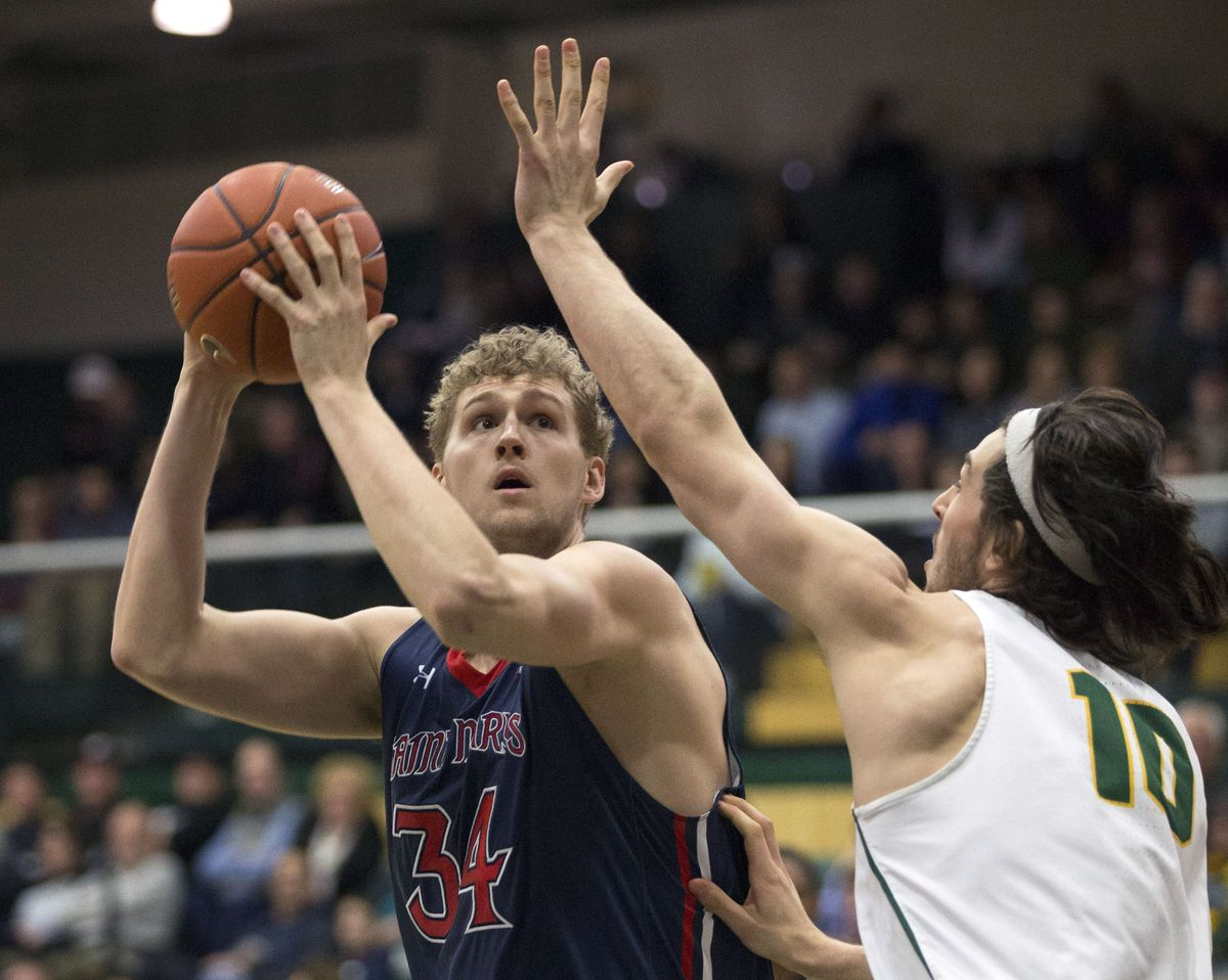 NCAA Basketball: St. Mary's at San Francisco