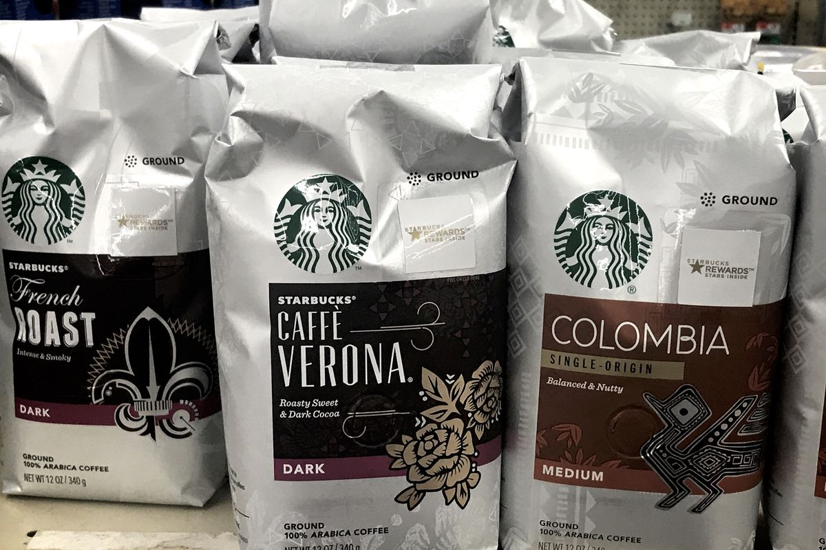 Nestle Buys Starbucks Packaged Coffee Business For 7 15 Billion Eater