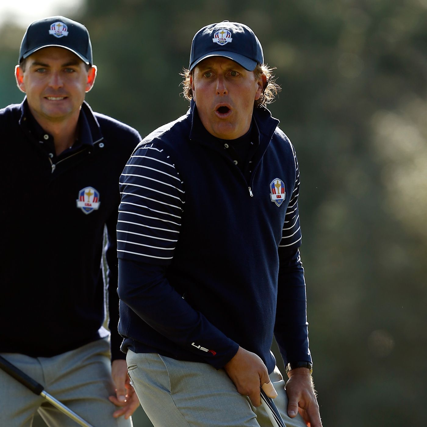 35e11626e 2014 Ryder Cup standings  USA injuries