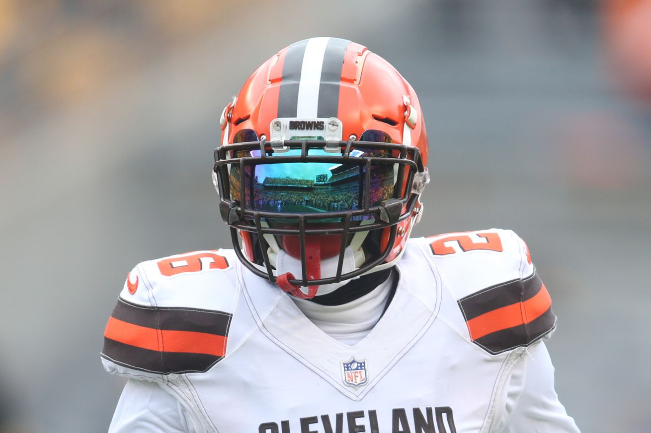 Roster Move: Colts claim Derrick Kindred from Browns